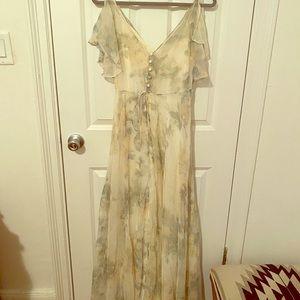 Jenny Woo bridesmaid dress